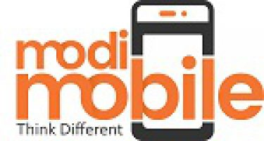 Modi MOBILE WORLD